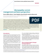 European Heart Journal Volume 36 Issue 18 2015 [Doi 10.1093_eurheartj_ehv009] Hilfiker-Kleiner, D.; Haghikia, A.; Nonhoff, J.; Bauersachs, J. -- Peripartum Cardiomyopathy- Current Management and f