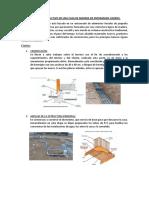 Proceso Constructivo de Casa de Madera de Entramado Ligero