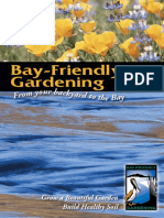 Bay Friendly Gardening Complete