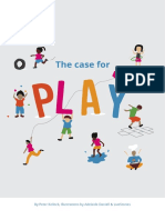 The Case for Play
