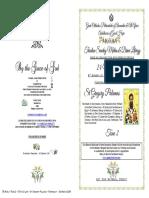 2019-24 Mar-6trio-2 Lent-Tone 2 Matlit Hymns -St Gregory Palamas