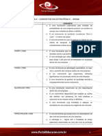 [Tabela] 1. Conceitos Da Estratégia 6-Sigma