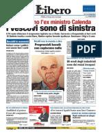 Rassegna Stampa Nazionale e Umbra Lunedì 4 Febbraio 2019