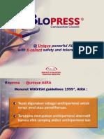 Slide Blopress 1- 7