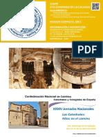 Programamano Santo Domingo Calzada 2019.2