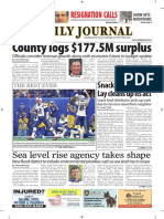 San Mateo Daily Journal 02-04-19 Edition