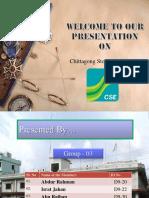 cse Presentation1