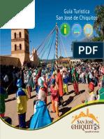 Guia Turística de San José