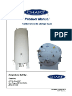 11650869 CO2 Storage Tank Product Manual Ws