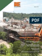 Aspire bridge magazine