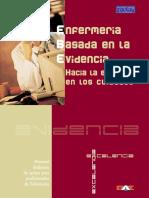Enfermería basada en la evidencia