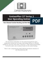 User Guide CentaurPlus C27 Series 2 User Web1