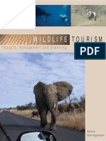 Wildlife Tourism Guides