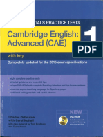 NEW Exam Essentials Practice Tests 1