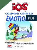 SOS, Comment gérer les émotions - extrait