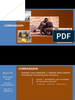 3. Compassion - Indonesia