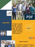 Programa Ielts 2019 FLCINGLES