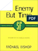 1983No Enemy But Time - Michael Bishop