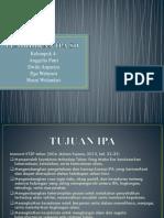 PPT Pendidikan IPA SD 2