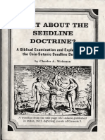 WhatAboutTheSeedlineDoctrine CharlesA.weisman Text