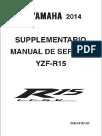 2FB-F8197-S0 R15- B121 2014