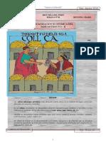 ORGANIZACIÓN ECONÓMICA DEL TAHUANTINSUYO II