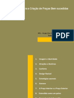 10 princípios da praça