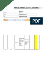 ITC - Matriz de Riesgos AVA Montajes - Abastecimiento de Combustible