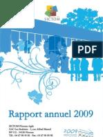 38 Rapport 2009 Pezenas