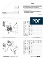 Pa Carregadeira Xg932iii Parts Manual
