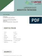 PPT Laporan Kasus Keratitis Thygeson.pptx