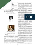 The Roger Wyburn Mason M.D. Ph.D. Treatment for Rheumatoid Disease