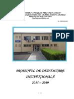 PDI   2015-2019