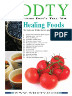 What Doctors Dont Tell You - Healing Foods.pdf