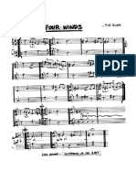 Four Winds by Dave Holland