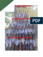 Proyecto de Direccion de Grupo - 2018