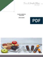 João Guedes Plano Alimentar (2) 22-01-19