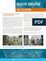 Citywide Inclusive Sanitation_Call to Action