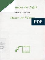 Chavez - Amanecer Agua