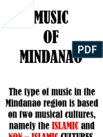 Music of Mindanao Copy