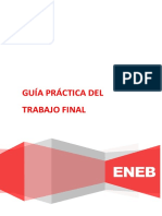 Enunciado Trabajo Final - Supply Chain