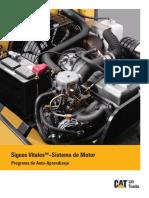 Signos Vitales - Sistema de Motor
