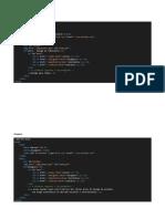 Projeto HTML