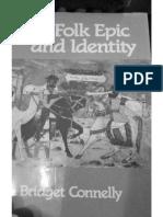 Arab Folk Epic and Identity