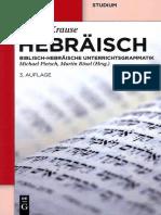 263032570-de-Gruyter-Studium-Martin-Krause-Michael-Pietsch-Martin-Rosel-Hebraisch-Biblisch-Hebraische-Unterrichtsgrammatik-Walter-de-G.pdf