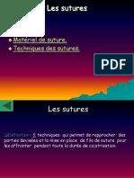 Les Sutures.ppt2