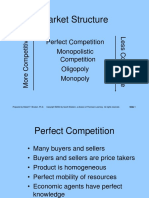 mkt structure.ppt