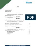 Informe Final Prácticas