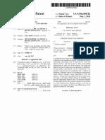 US9956498 Tucker Cannabinoid Distillate Cleanup