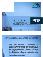 ISLR IVA